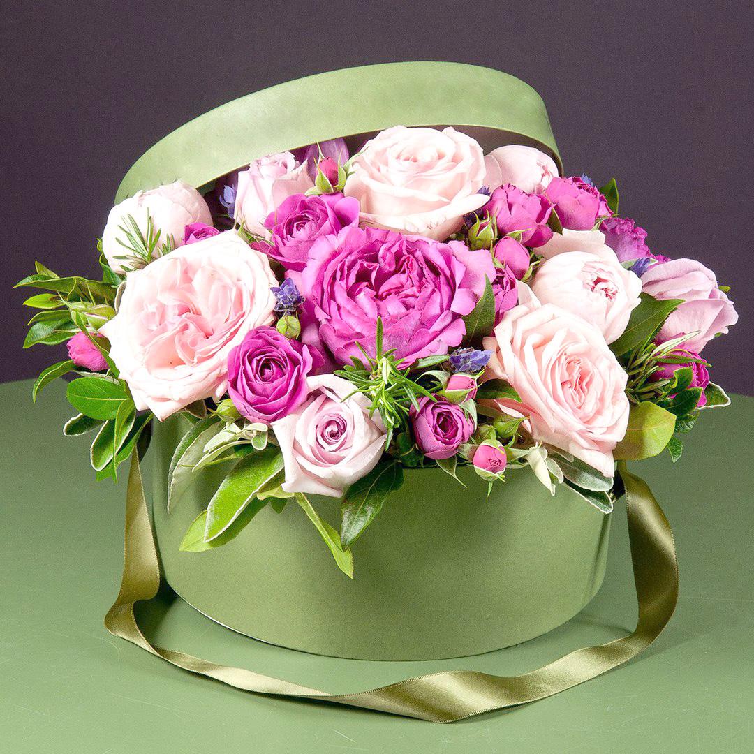 Выходом, красивые картинки с днем рождения цветы в коробке