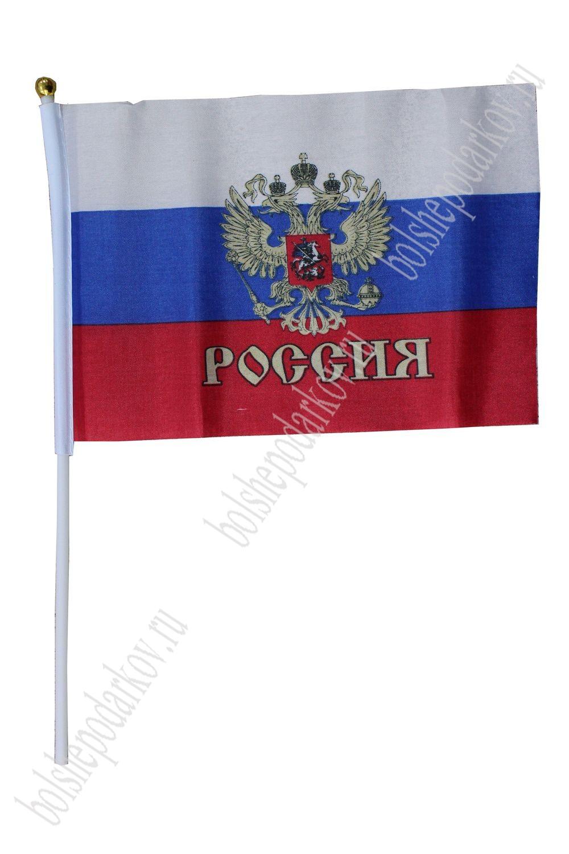 Одежда с гербом России - купить одежду с символикой или надписью Russia 62